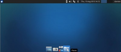 The User Guide to Customize XFCE Desktop