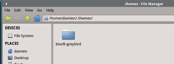 xfce-themes-folder