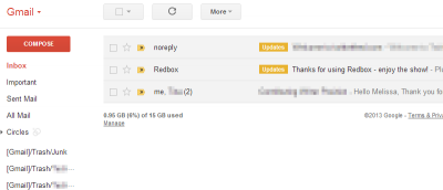 How to Find Lost Emails in Gmail
