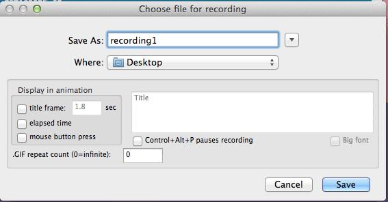 LICEcap-recording-set-location