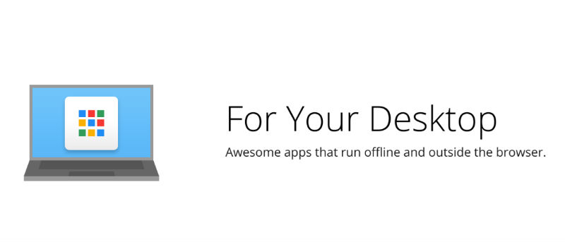 10 Best New Chrome Packaged Apps Available In The Chrome Web Store