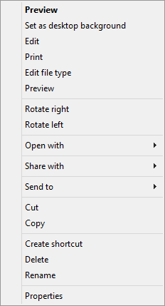 opening-types-context-menu