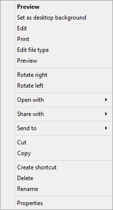 opening-types-context-menu