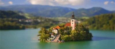 Grab Tilt-Shift Photos on Android with Awesome Miniature