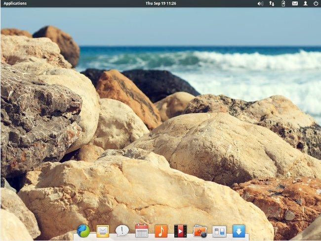 elementaryos-desktop