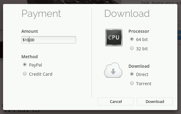 elementaryos-download-donation