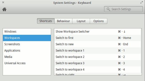 elementaryos-keyboard-shortcuts