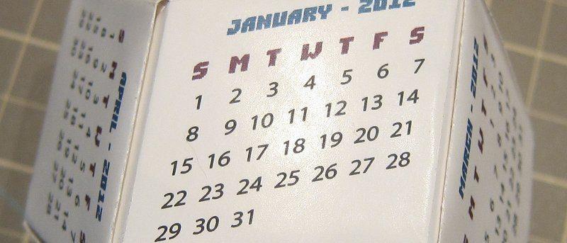 How to Display Alternate Calendar in Google Calendar