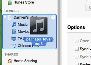 itunes-drag-music-to-device