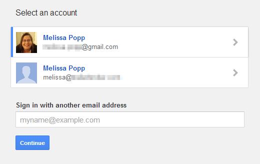choosing-account