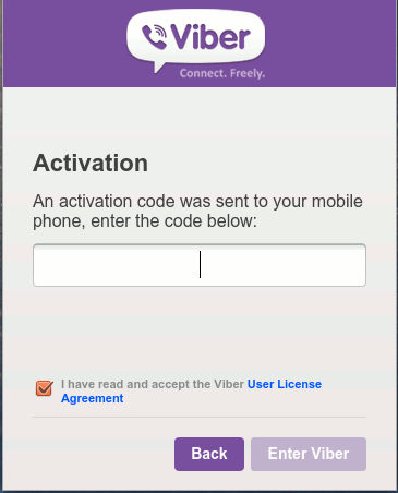 viber-enter-activation-code