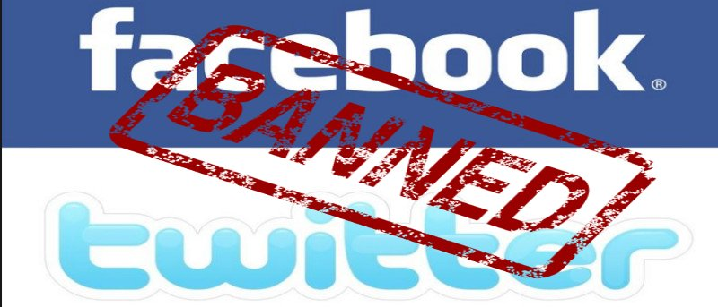 Addicted to Twitter/Facebook?  7 Ways to Beat the Addiction