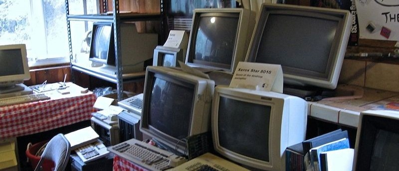 What's the Best Way to Dispose of an Old Computer? [Poll]