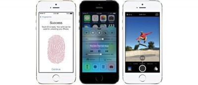Apple's Touch ID Ironically Leads to More Possibilities of Theft