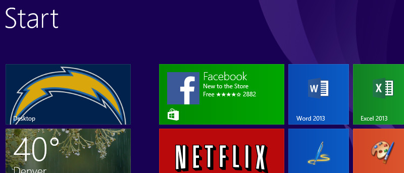 Upgrading to Windows 8.1 for Every Windows OS
