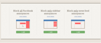 How to Block Facebook's Irritating Elements With Adblock Plus