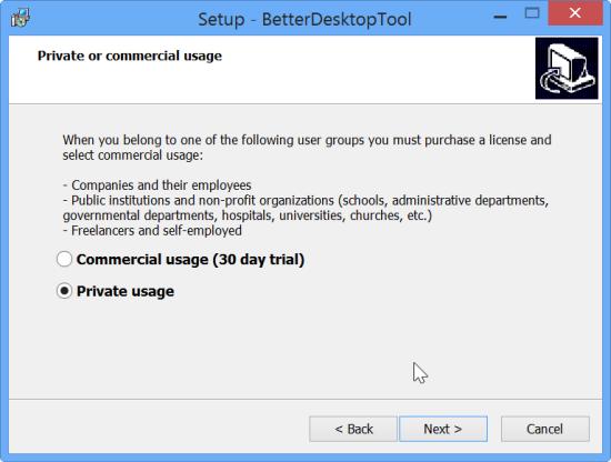 betterdesktoptool installation