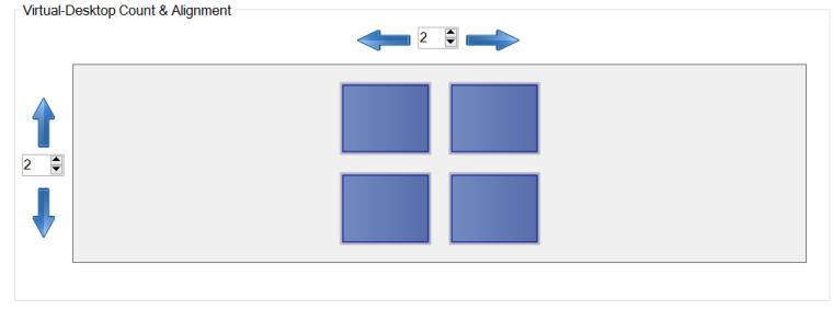 better desktop tool - virtual desktop
