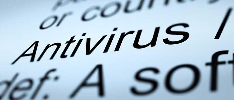 Identify a fake antivirus program