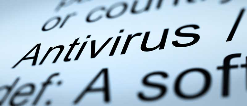 How to Identify a Fake Antivirus Program