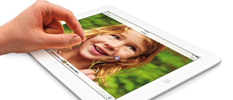 What Features Will the 5th Gen iPad Need to Beat the Competition? [Poll]