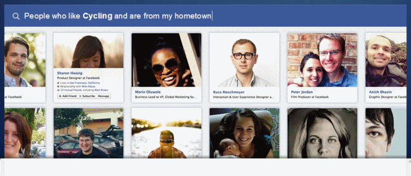 Protect Your Privacy! Prevent Your Content From Showing Up in Facebook's Graph Search