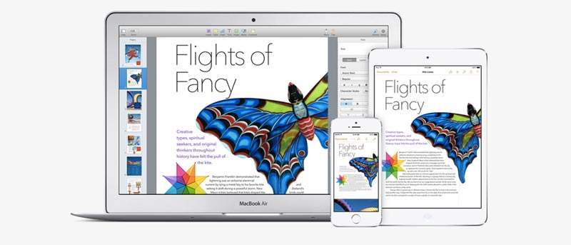 How to Get iWork For Free in Mac OS X Mavericks
