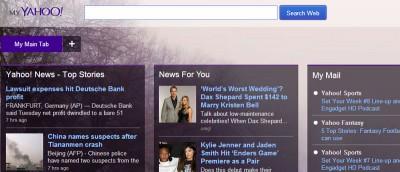 The New My Yahoo Service: A Good Alternative to iGoogle