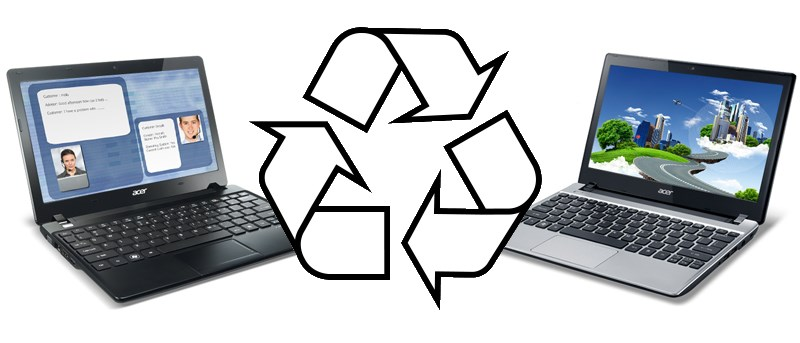 7 Ways to Put Your Old Netbook to Good Use