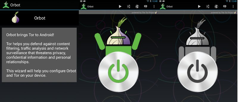 Use TOR On Android to Protect Your Privacy