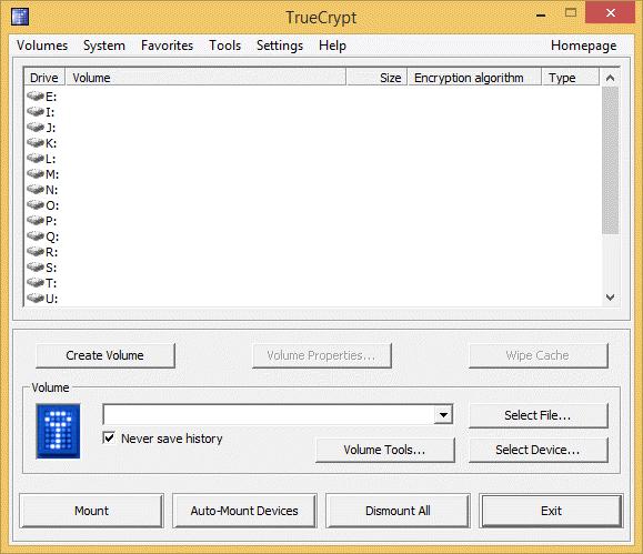 privacy-truecrypt