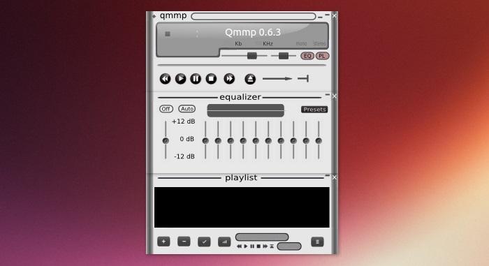 qmmp-main-player