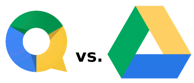 What's The Difference Between Google Drive And Quickoffice, And Which Should You Use?