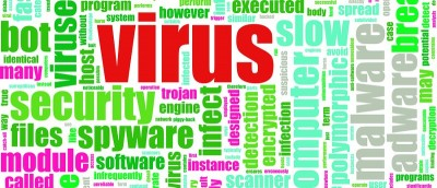 The Differences Between Viruses, Worms, Trojans, Spyware and Malware