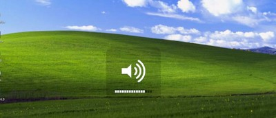 Get OS X Like On-Screen Volume Hud in Windows