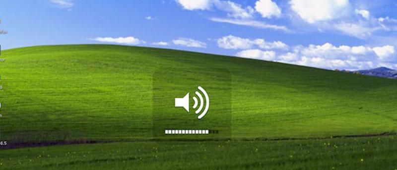 Get OS X Like On-Screen Volume Hud in Windows