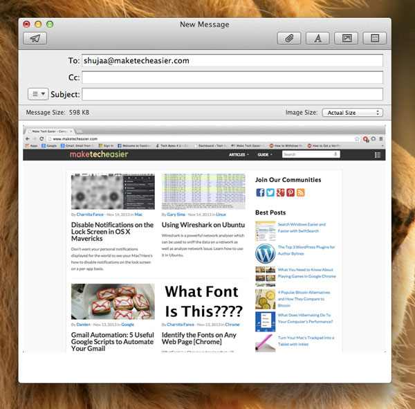 Email-Web-Pages-Screenshot