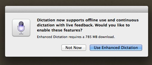 Offline-Dictation-Mac