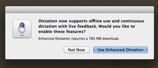 Offline-Dictation-Mac