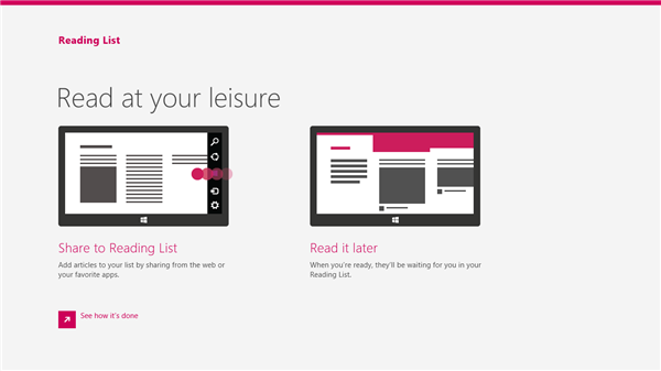 windows-8.1-reading-list-app