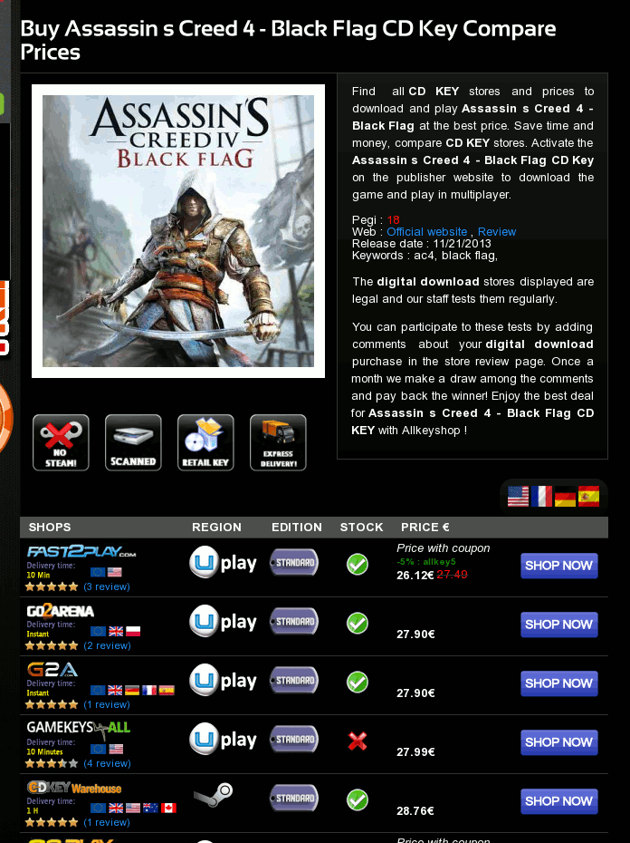 allkeyshop-assasin-creed
