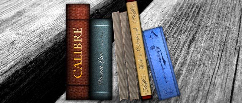 Making eBooks using Calibre on Linux - Make Tech Easier