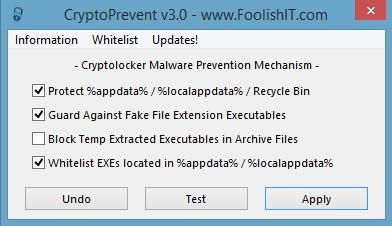 crypto-prevent-interface
