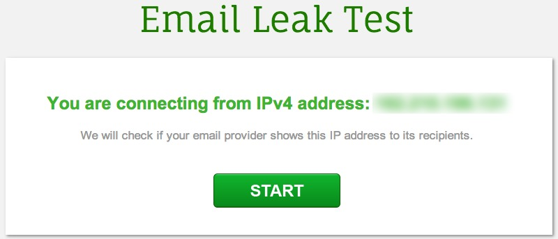 Is Your Email Provider Leaking Your IP Address to Recipients? Here's How to Find Out
