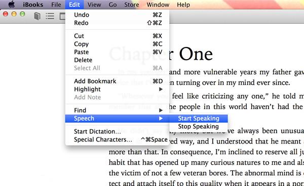 iBooks-Read-Aloud-Mac-Edit-Menu