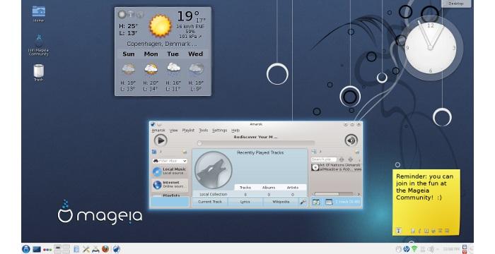 mageia-3-desktop