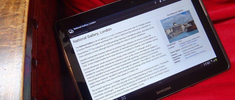 Make Mobile Firefox Always Runs in Desktop Mode - Make Tech