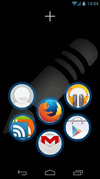 slide-launcher-apps-screen