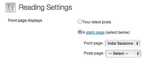 6-Uses-Wordpress-set-static-page
