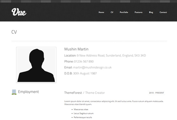6-Uses-Wordpress-Resume
